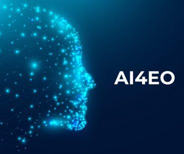 Launch of the International Future Lab AI4EO