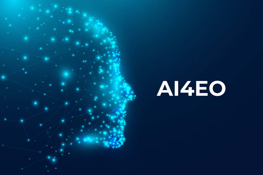 Launch of the International Future Lab AI4EO