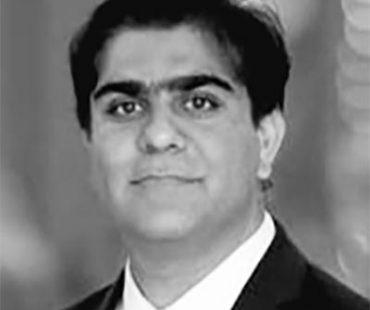 Welcome Professor Shahzad!