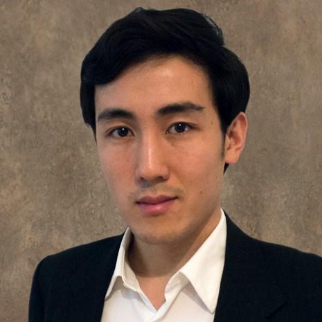 Welcome Professor Wang!