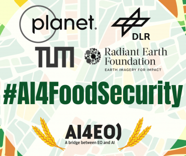 #AI4FoodSecurity challenge has been launched